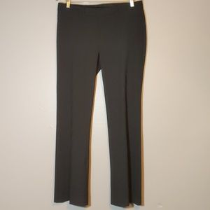 Gap Modern Boot black dress pants size 10 R